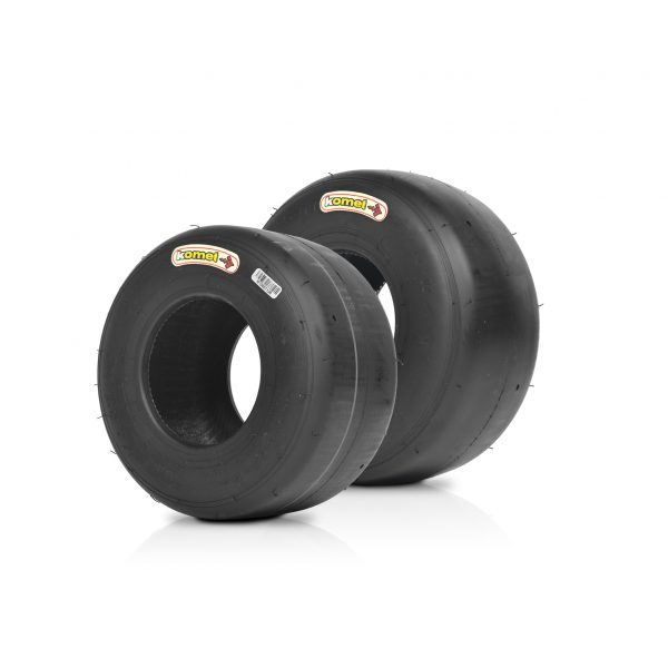 IAME KARTING | Komet Racing Tyres k1D-H