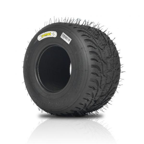 IAME KARTING | Komet Racing Tyres k1D-W Front