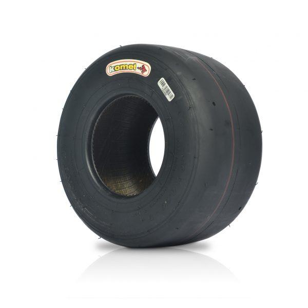 IAME KARTING | Komet Racing Tyres k1H Front