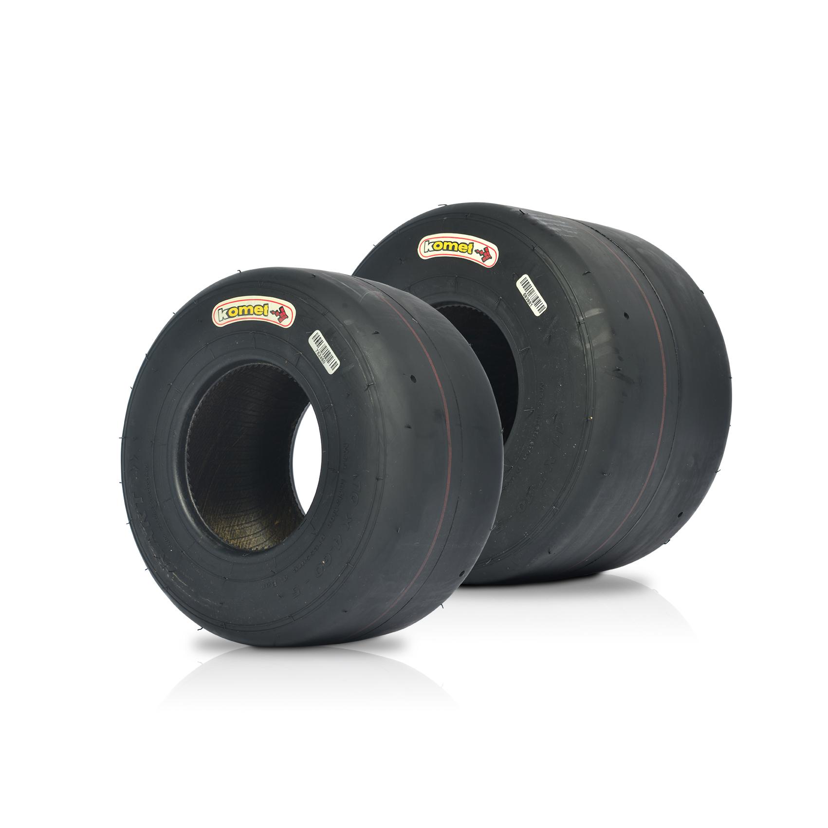 IAME KARTING | Komet Racing Tyres k1H
