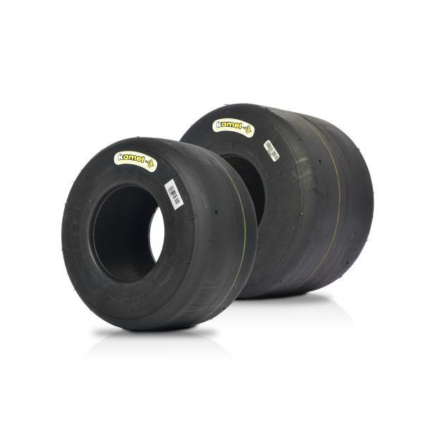 IAME KARTING | Komet Racing Tyres k1M