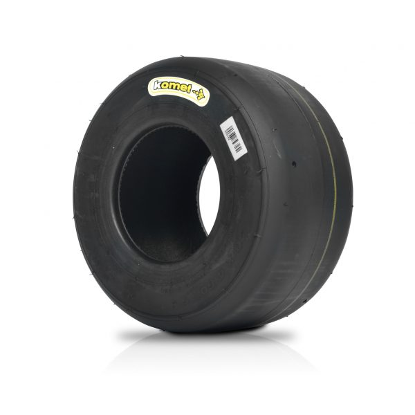 IAME KARTING | Komet Racing Tyres k1M Front