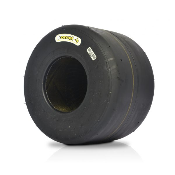 IAME KARTING | Komet Racing Tyres k1M Rear