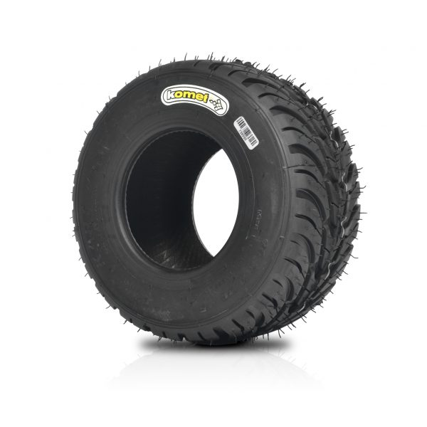 IAME KARTING | Komet Racing Tyres k1W Front